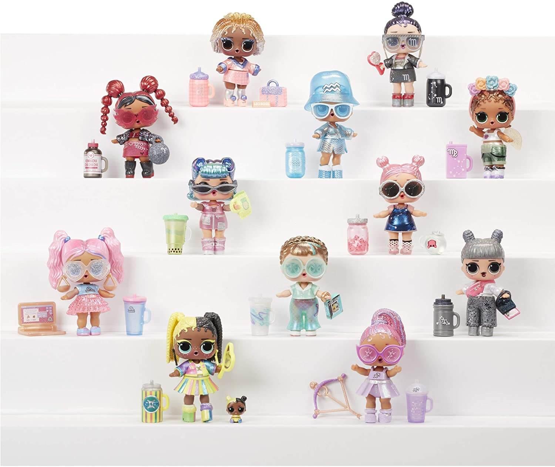 Кукла-сюрприз L.O.L. Surprise Present Surprise 2 серия - 4